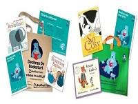 Image of Bookstart items