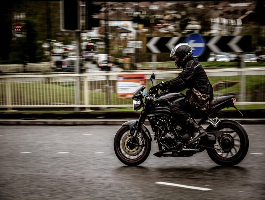 Image representing Road safety courses available for motorcyclists