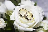 Image of wedding rings