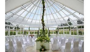 Image of a wedding venue