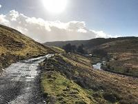 Image of the Strata Florida byway