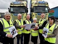 Image representing Joining together to launch new vision for freight