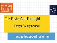 Foster care fortnight banner