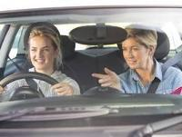 Image representing Pass Plus Cymru courses available for young drivers