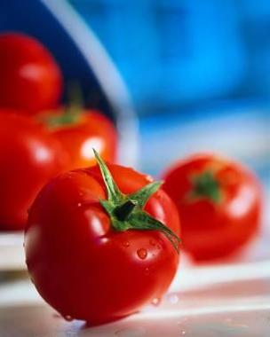 Image of some tomatoes
