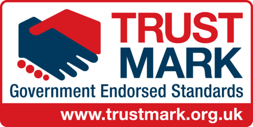 Image of the Trustmark logo