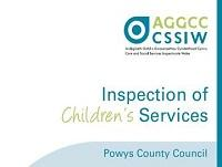 Image representing Children's Services Inspection Report