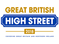 Image representing Two Powys towns shortlisted for Great British High Street awards