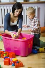 Become a registered childminder