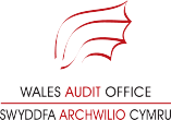Visit the Wales Audit Office Website