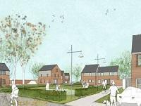 Image representing Housing plans on show in Brecon