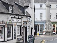 Image of Crickhowell High Street