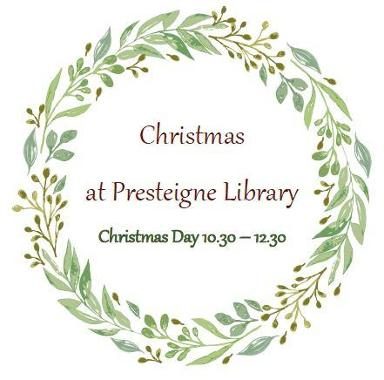 Christmas in Presteigne