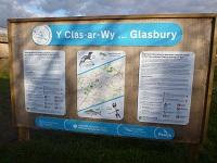 Image representing Views sought on a Voluntary Management Scheme for Upper Glas-y-Bont common