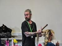 Image representing Celebrity hairdresser to speak at careers festival