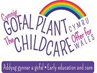 Image representing Childcare Offer coming for families across Powys