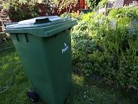 Image representing Garden waste collections price reduced