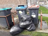 Image representing Fly-tipping fine issued to Ystradgynlais resident